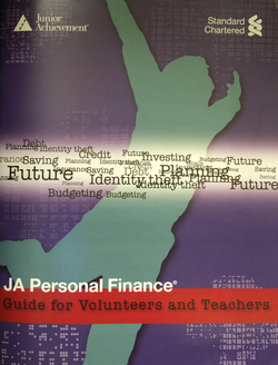 JA Personal Finance Program