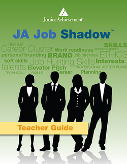 JA Job Shadow