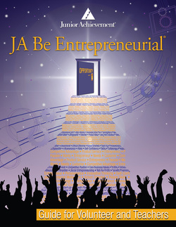 JA Be Entrepreneurial Program